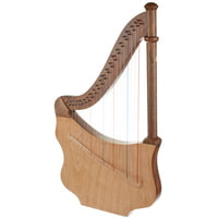 Thomann : Lute Harp 22 Strings