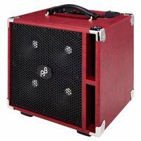 Phil Jones : BG-400 Suitcase Compact red