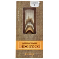 Harry Hartmann : Fiberreed HEMP Tenor Sax S