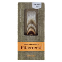 Harry Hartmann : Fiberreed HEMP Tenor Sax MS