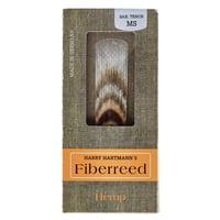 Harry Hartmann : Fiberreed HEMP Tenor Sax MS