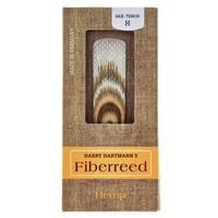 Harry Hartmann : Fiberreed HEMP Tenor Sax H