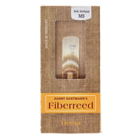 Harry Hartmann : Fiberreed HEMP Soprano Sax MS