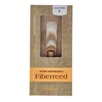 Harry Hartmann : Fiberreed HEMP Clar Boehm S