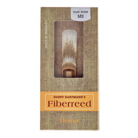 Harry Hartmann : Fiberreed HEMP Clar Boehm MS