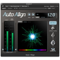 Soundradix : Auto Align