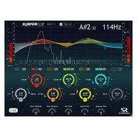 Soundradix : Surfer EQ 2