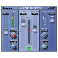 Sonnox : Oxford TransMod Native