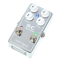Xotic : RC Booster V2 Boost/Overdrive