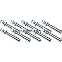 Global Truss : 10x 5005PL Pin with S-Nut