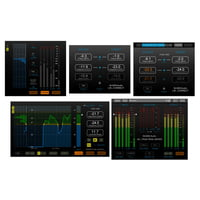 Nugen Audio : Loudness Toolkit 2