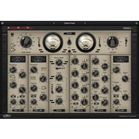 Nomad Factory : Analog Studio Rack