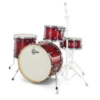 Gretsch : Catalina Club Rock Crimson Bst