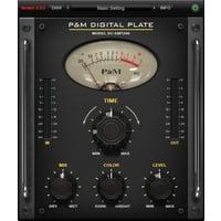 Plug And Mix : Digital Plate