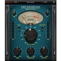 Plug And Mix : Echoflex