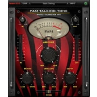 Plug And Mix : Talking Tone