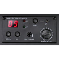 LD Systems : Receiver Module for Roadboy B5