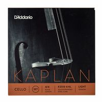 Kaplan : KS510 4/4L Cello Strings Light