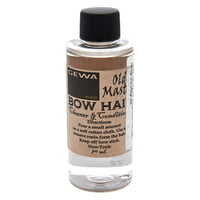 Gewa : Old Master Bowhair Cleaner