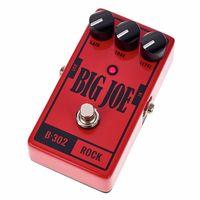 Big Joe : B-302 Rock