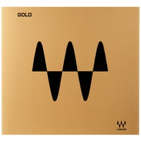 Waves : Gold