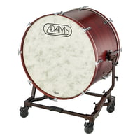 Adams : BDTV 36/25 Thomann Bass Drum