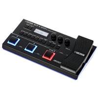 Boss : GT-1 Guitar Multi-FX Pedal