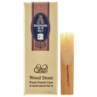 Wood Stone : Alto Sax 2,5 Reeds