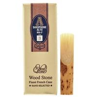 Wood Stone : Alto Sax 3,0 Reeds