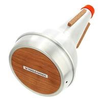 Tools 4 Winds : Straight Metal Bass Trombone
