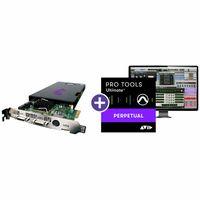 Avid : HDX PCIe Pro Tools Ultimate