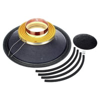 Precision Devices : RC.PD.156 Recone-Kit 4 Ohms