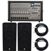 Phonic : Powerpod 1082R Bundle