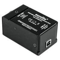 Eurolite : USB-DMX512 PRO Interface MK2