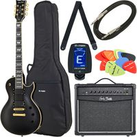 Harley Benton : SC-1000VB Progressive Bundle 1