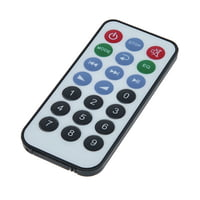 Fun Generation : PL 108A, 110A, 112A IR Remote