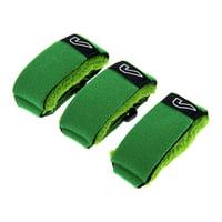 Gruvgear : Fretwraps HD SM Leaf Green 3P