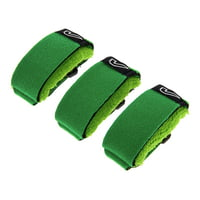 Gruvgear : Fretwraps HD MD Leaf Green 3P