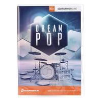 Toontrack : EZX Dream Pop