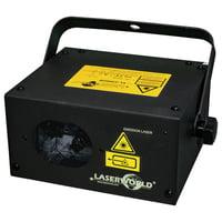 Laserworld : EL-230RGB
