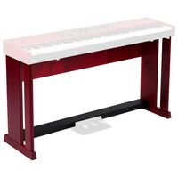 Clavia Nord : Wood Keyboard Stand