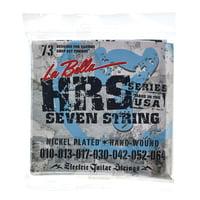 La Bella : HRS-73 El. Guitar RWNP