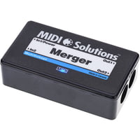 MIDI Solutions : Merger V2