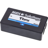 MIDI Solutions : Thru V2