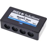 MIDI Solutions : Quadra Thru V2
