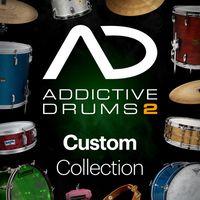 XLN Audio : Addictive Drums 2 Custom