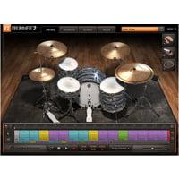 Toontrack : EZ Drummer 2