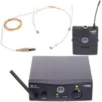 AKG : WMS 40 Mini HeadmikeD ISM1 Set
