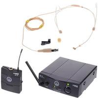 AKG : WMS 40 Mini HeadmikeD ISM2 Set
