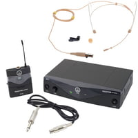 AKG : PW45 HeadmikeO ISM Bundle